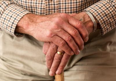 Informationen über Witwen-, Witwer- und Waisenrenten