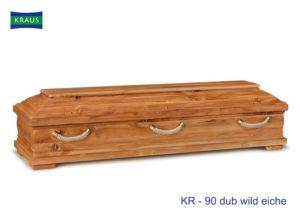 KR 90 - dub wild eiche