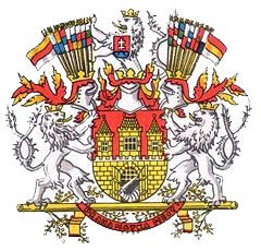 Coat of arms of Prague