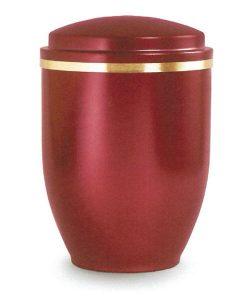 Vínová zlatý pruh - 545-521-GGBAL