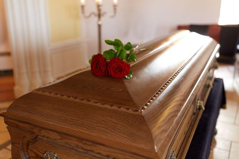 Prepaid funeral with guarantee