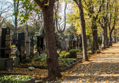 Úprava a výzdoba hrobu: tipy a inspirace
