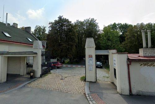 Vinohradský hřbitov (Praha-Vinohrady)
