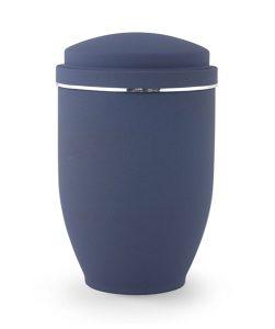 Blau mit silberstrich - 545-081-SBAL oder GBAL goldstrich  Aluminium