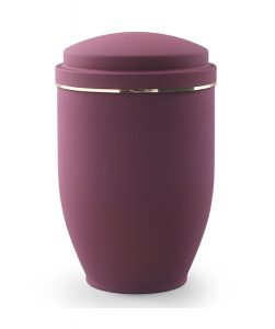 545-082-GBAL Vínová zlatý pruh hliník