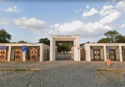 Ďáblický hřbitov (Praha-Ďáblice)