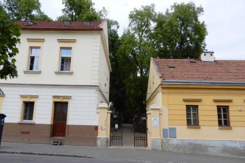 Bubenečský hřbitov (Praha-Bubeneč)