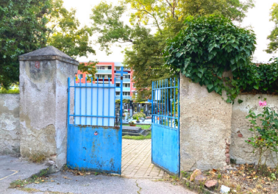 Bohnický hřbitov (Praha-Bohnice)